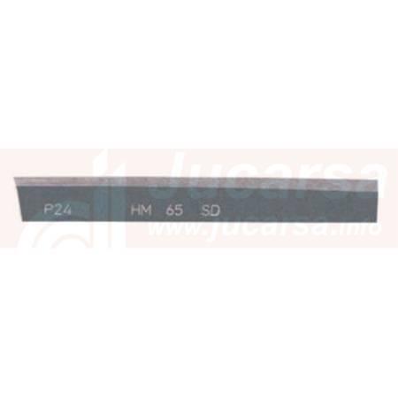 Cuchilla helicoidal HW 65