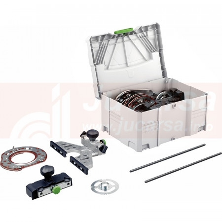 Festool Set de accesorios ZS-OF 2200 M