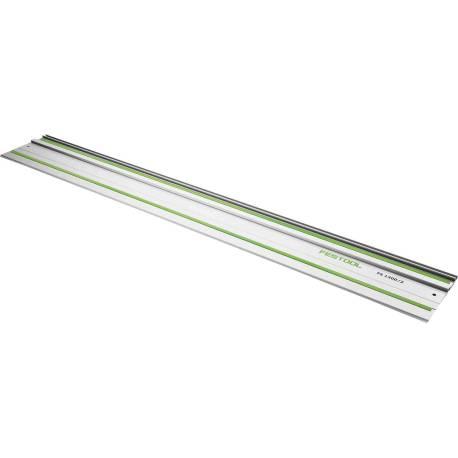 Riel de guía FS 800/2