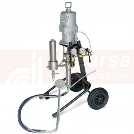 EQUIPO MSU 323 C MULTI SPRAY