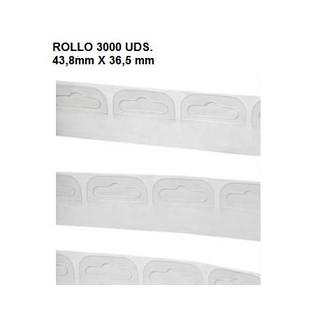 ROLLO 3000 UDS EUROSLOT 43.8X36.5