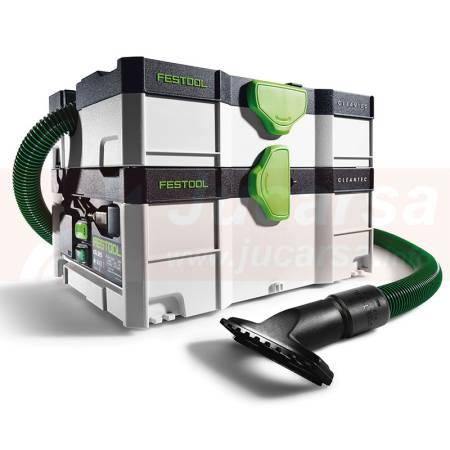 Festool Sistema móvil de aspiración CTL SYS CLEANTEC