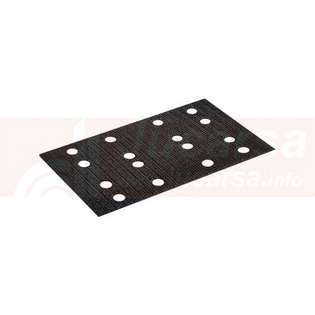 Almohadilla protectora PP-STF 80x133 /2