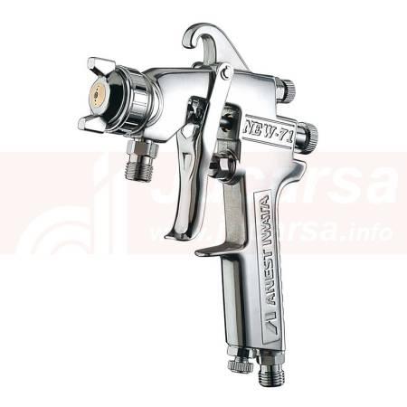 PISTOLA ANEST IWATA NEW 71 1.3mm
