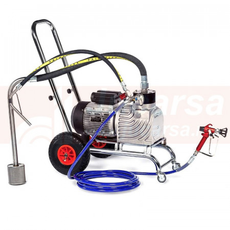 EQUIPO COMPLETO ELECTRICO AIRLESS 2HP