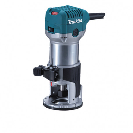 FRESADORA MULTIFUNCION MAKITA RT070