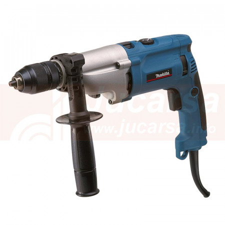 TALADRO PERCUTOR HP2071 MAKITA 1010