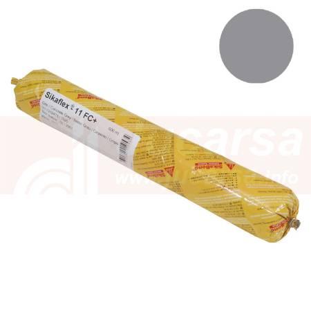 SALCHICHA 600 ml SIKAFLEX 11 FC GRIS