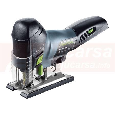 Caladora Festool PSC 420