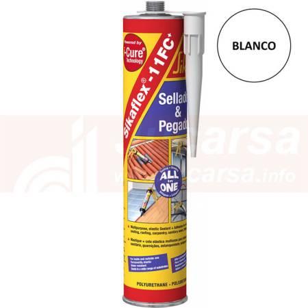 11 FC+ BLANCO