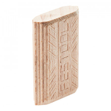 Pieza domino D 8x36/130 BU