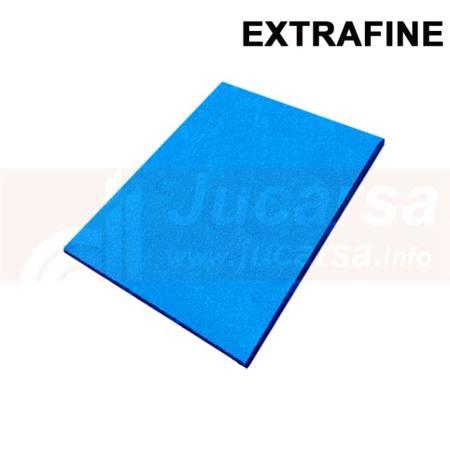 Almohadilla Zafiro ExtraFine 115X140X5MM