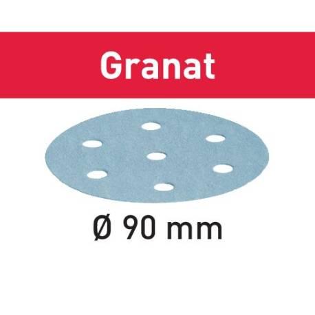 Festool Disco de lijar STF D90/6 P320 GR/100