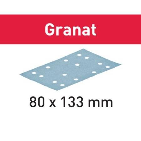 Festool Hoja de lijar STF 80x133 P40 GR/10