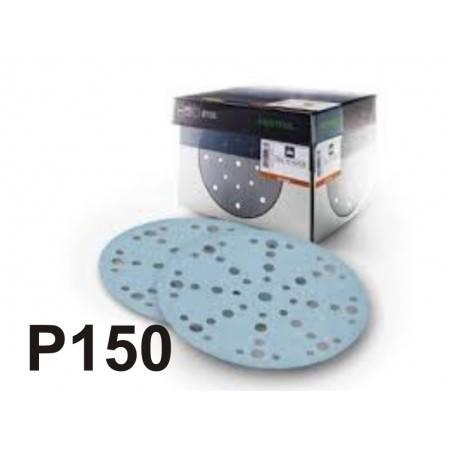 Festool Disco de lijar STF D150/48 P150 GR/100