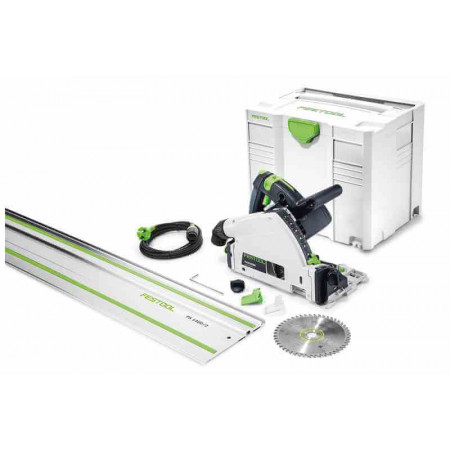 Festool Sierra de incisión TS 55 REBQ-Plus-FS