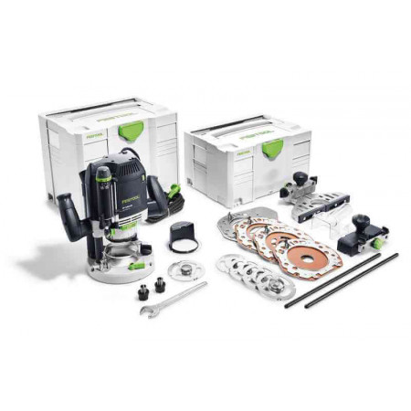Festool Fresadora OF 2200 EB-Set
